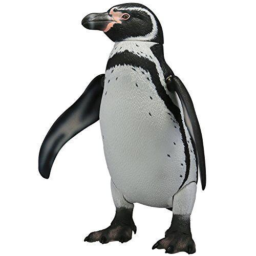 Kaiyodo Soft toy box 011 Humboldt penguins non-scale soft vinyl action figure