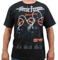 Megadeth (superior Firepower) Men's T-shirt