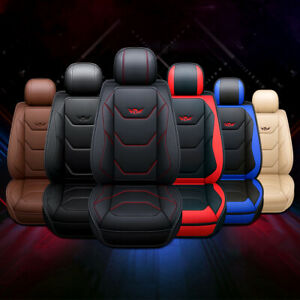 New Car Seat Covers for Jeep Patriot Wrangler Compass Renegade Grand Cherokee WK