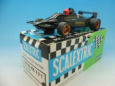 Scalextric 4059 Lotus Mk-4 F-1, mint appears unused, boxed with instructions