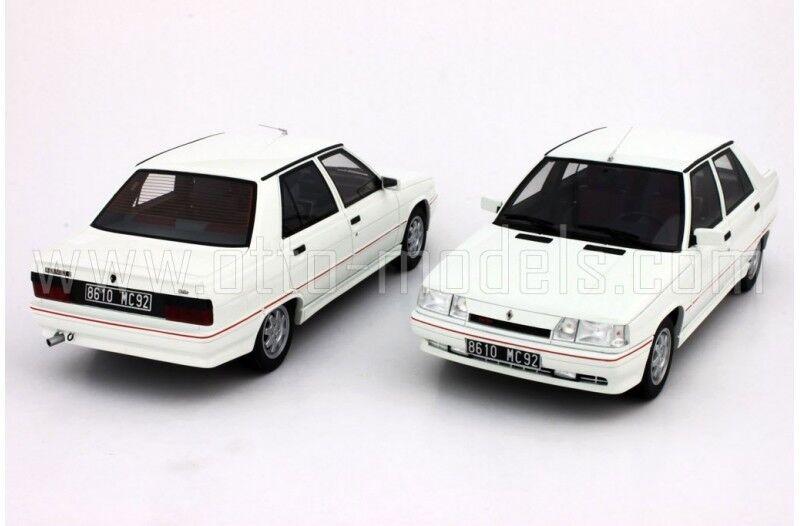 R9 Renault 9 turbo Otto 1 18 en boite OT066