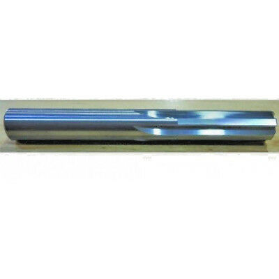 ".3750/"" 3//8/"" CARBIDE CHUCKING REAMER"