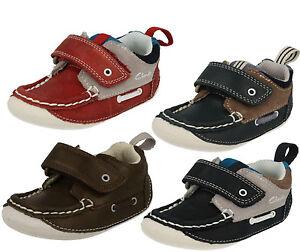 Clarks-039-Cruiser-Pont-039-garcon-cuir-CRUISER-chaussures