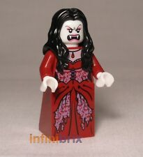 Lego Lord Vampyres Bride from set 9468 + 10228 Monster Fighters Vampire mof008