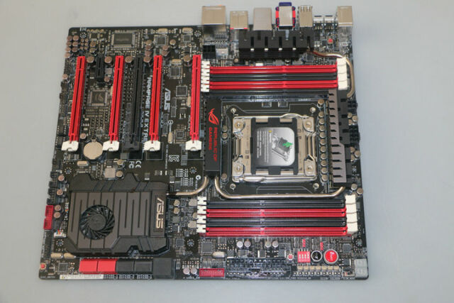 ASUS RAMPAGE IV EXTREME DRIVERS DOWNLOAD (2019)