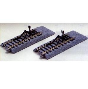 Kato-2-170-Rail-Fin-de-Voie-Single-Track-Bumper-109mm-2pcs-HO