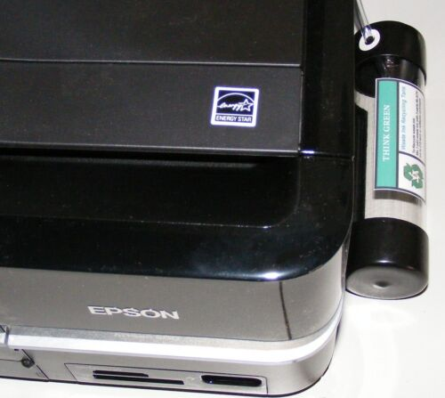 Waste Ink Tank for Epson Artisan 837 Includes Serv-Manual /& Reset