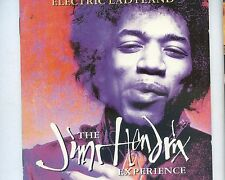 CD JIMI HENDRIX electric ladyland FRANCE 1993 EX