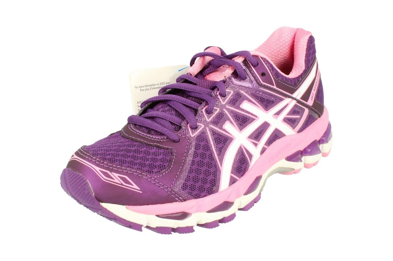 Asics Gel-Surveyor 4 Womens Running Trainers T5C9N Sneakers Shoes 3301