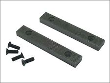 IRWIN Record - PT.D Replacement Pair Jaws & Screws 100mm (4in)  for 3 Vice