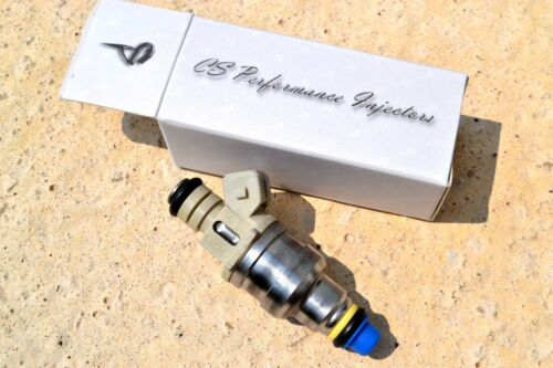 Fuel Injector for 91-96 Ford Mazda 2.3 3.0 Lifetime Warranty F03E-A2B