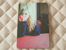 (ver. Wendy) Red Velvet 1st Mini Album Ice Cream Cake Photocard KPOP