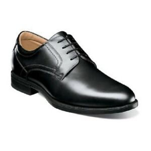 Florsheim-Shoes-Midtown-Waterproof-Oxford-Black-Leather-Lace-up-12154-001