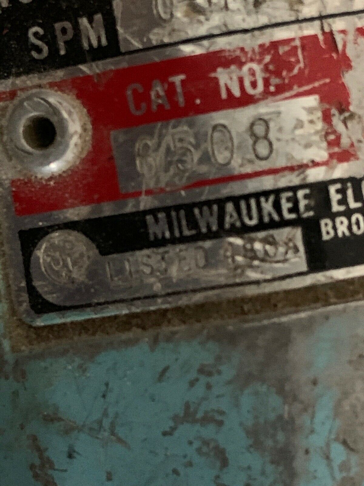 2 Milwaukee Sawzall 6508 6507  120V Reciprocating Saw - (s010