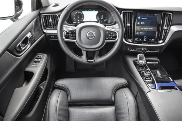 Volvo V60 2,0 T8 390 Inscription aut. AWD - billede 4