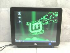 Elo Esy15x5 15 All In One Pos Touchscreen Aio Computer I5 4590t 20ghz 8gb