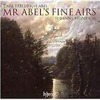 Carl Friedrich Abel - : Mr. Abel's Fine Airs (2007)