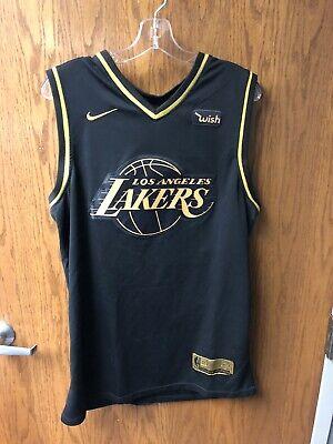 Kobe Bryant #24 Los Angeles Lakers Jersey Size 52 | eBay