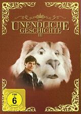 § DVD * DIE UNENDLICHE GESCHICHTE III # NEU OVP §