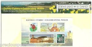 GB-Presentation-Pack-424-2009-CELEBRATING-WALES-M-S