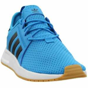 adidas-X-PLR-Sneakers-Casual-Sneakers-Blue-Mens-Size-7-5-D