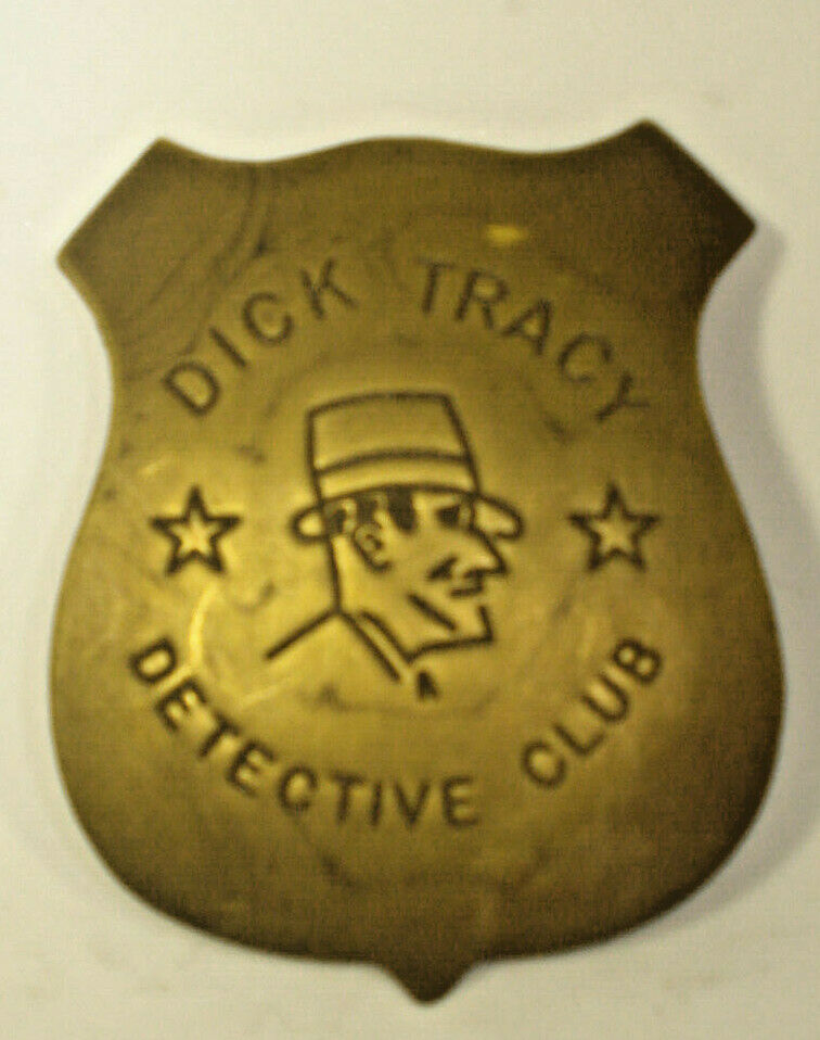 San Quentin Guard Death Row SOLID BRASS OLD WESTERN PIN 114