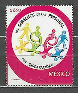 Mexico Mail 2007 Yvert 2296 MNH
