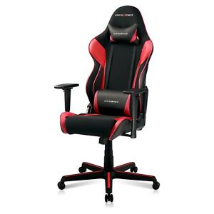 DXRacer Office Chair OH/RW106/NR Gaming Chair High Back Racing Computer...