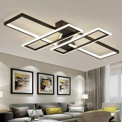 Modern Style Acrylic Led Ceiling Light