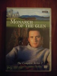 Monarch-Of-The-Glen-Series-2-DVD