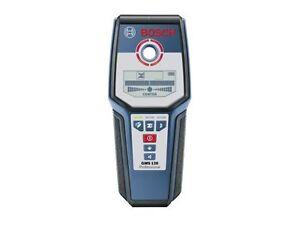 BOSCH-GMS-120-PP3-9v-Sensor-de-madera-y-metal-de-la-bateria