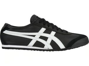 Onitsuka-Tiger-Men-Mexico-66-Black-White-Asics-Ot-Sneakers-Lifestyle-DL408-9001