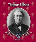 Thomas Edison by Rebecca Gomez (Hardback)