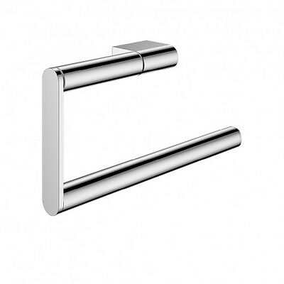 Crosswater Mike Pro Towel Ring Chrome