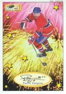 1995-96-Bashan-Imperial-Super-Stickers-Die-Cut-Hockey-Cards-Pick-From-List