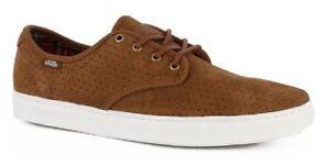Vans Chaussures Marron Ludlow homme Uvp blanc cl Otw 99 95 gPWrxqgn6