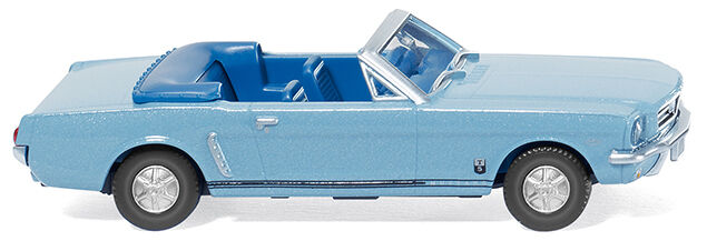 WIKING 020548 - 1:87 - FORD T5 (MUSTANG) CABRIOLET