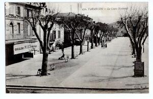 (s-14572) France - 13 - Tarascon Cpa L.a. Ed. Jfkaauoa-07215441-617706485