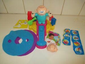 2005-Play-Doh-Fuzzy-Pumper-Crazy-Cuts