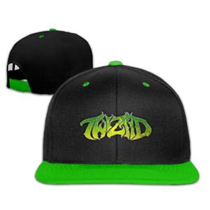 Twiztid-Hip-Hop-Duo-Hipster-Snapback-Hip-Pop-Baseball-Cap-Flated-Hat