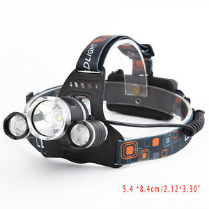 OUTDOOR-CAMPING-3-LED-HEADLIGHTS-T6-HEAD-LAMPS-ALUMINUM-ALLOY-HEAD-LIGHTS-8255