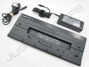 Toshiba Tecra A50-A USB 3.0 High Speed Docking Station Port Replikator+ PSU