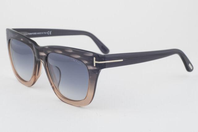 02085dfe26e Tom Ford Sunglasses Women Cat Eye TF 371 Grey 20b Anoushka 57mm for ...