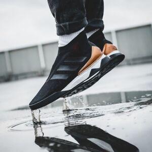 938915ae842c8 adidas Predator Tango 18+ Ultra Boost TR Lifestyle Soccer Shoes Size ...