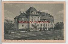 (82910) AK Zwickau Weißenborn, Sächs. Taubstummenheim, vor 1945