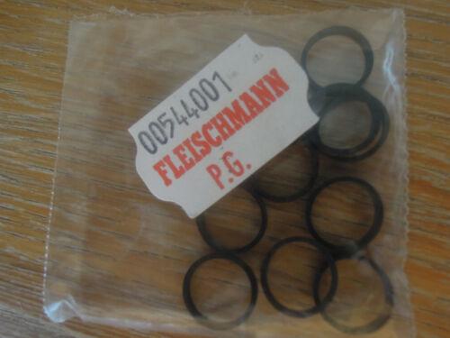 Fleischmann 544001 N 10 Haftreifen 10 mm 11,6 mm  neu