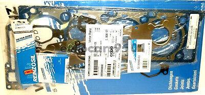 For Mercedes W216 Set of 2 Head Gaskets L /& R Victor Reinz 2730161420//2730161520