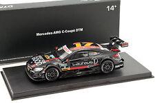 Mercedes-Benz AMG C63 DTM #12 DTM 2016 Daniel Juncadella 1:43 RMZ