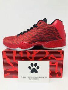 competitive price 81277 cd337 Image is loading Nike-Air-Jordan-29-XX9-Low-Butler-PE-