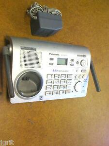 KX TG5776 S PANASONIC charger base unit = cordless TGA5